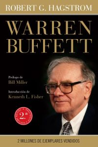 Warren Buffett resumen de libro