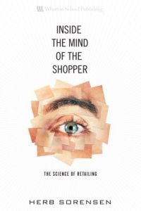 Inside the Mind of the Shopper book summary