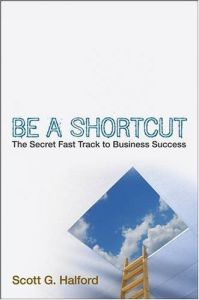 Be a Shortcut book summary