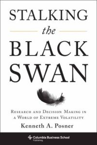 Stalking the Black Swan book summary