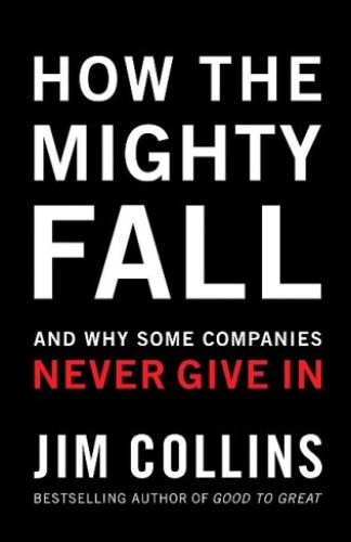Image of: How The Mighty Fall