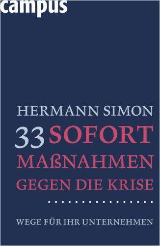Image of: 33 Sofortmaßnahmen gegen die Krise