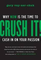 Crush It! book summary