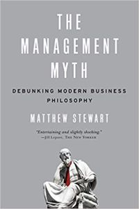 The Management Myth book summary