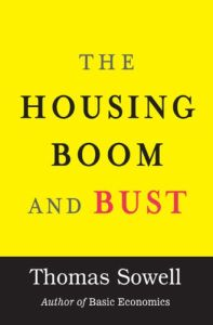 The Housing Boom and Bust book summary