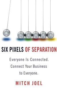 Six Pixels of Separation book summary