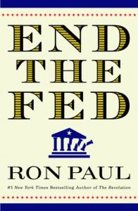 End the Fed book summary