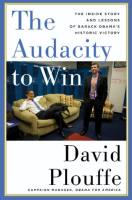 The Audacity to Win book summary