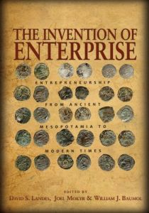 The Invention of Enterprise book summary