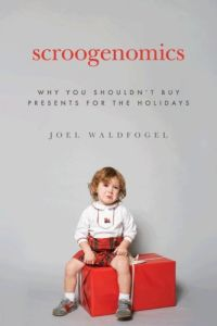 Scroogenomics book summary