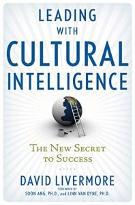 Leading with Cultural Intelligence book summary