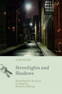 Streetlights and Shadows book summary