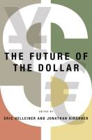 The Future of the Dollar book summary