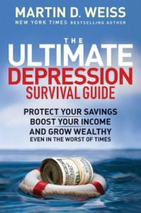 The Ultimate Depression Survival Guide book summary