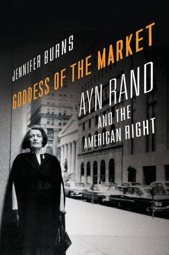 Image of: Goddess of the Market