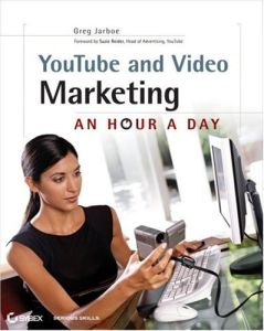 YouTube and Video Marketing book summary