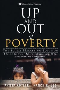 Up and Out of Poverty book summary