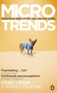 Microtrends book summary