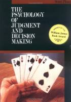 The Psychology of Judgment and Decision Making book summary