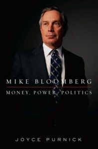 Mike Bloomberg book summary