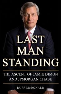 Last Man Standing book summary