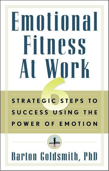 Image of: Emotional Fitness at Work