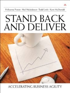 Stand Back and Deliver book summary