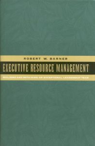 Executive Resource Management Buchzusammenfassung