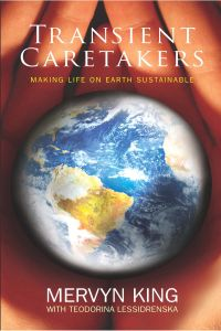 Transient Caretakers book summary