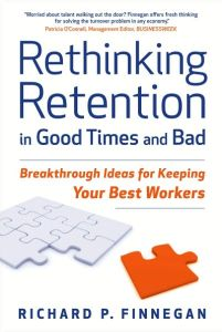 Rethinking Retention in Good Times and Bad book summary
