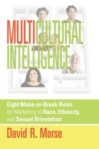 Multicultural Intelligence book summary