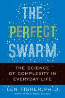 The Perfect Swarm book summary