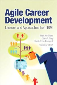Agile Career Development book summary