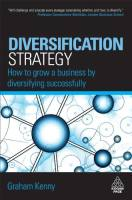 Diversification Strategy book summary