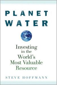 Planet Water book summary