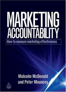 Marketing Accountability book summary