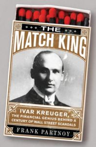 The Match King book summary