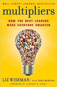 Multipliers book summary