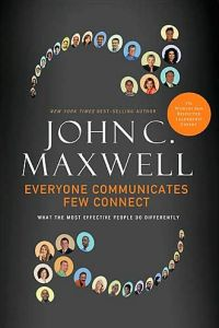 Everyone Communicates, Few Connect book summary