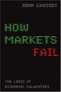 How Markets Fail book summary