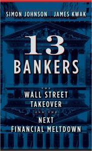 13 Bankers book summary