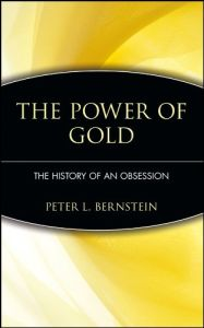 The Power of Gold book summary
