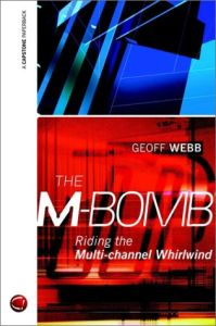 The M-Bomb book summary