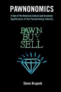 Pawnonomics book summary