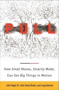 The Power of Pull