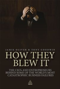How They Blew It book summary