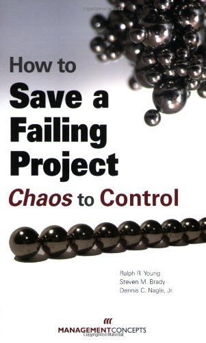 Image of: How to Save a Failing Project