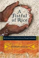 A Fistful of Rice book summary