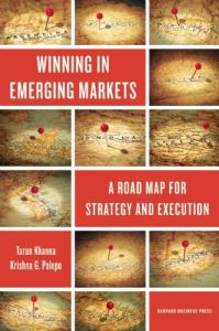 Winning in Emerging Markets book summary
