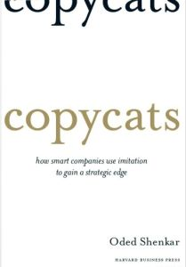 Copycats book summary
